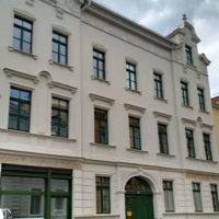 Bismarckstraße Görlitz