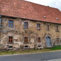 Gesindehaus Polenz