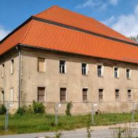 Herrenhaus Oberottendorf