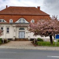 Körse-Halle Kirschau