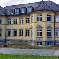 Sächsisches Krankenhaus Großschweidnitz, Haus 37